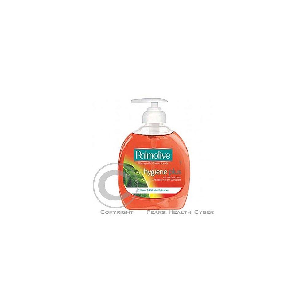 Palmolive tekuté mýdlo Hygiene Plus 300ml