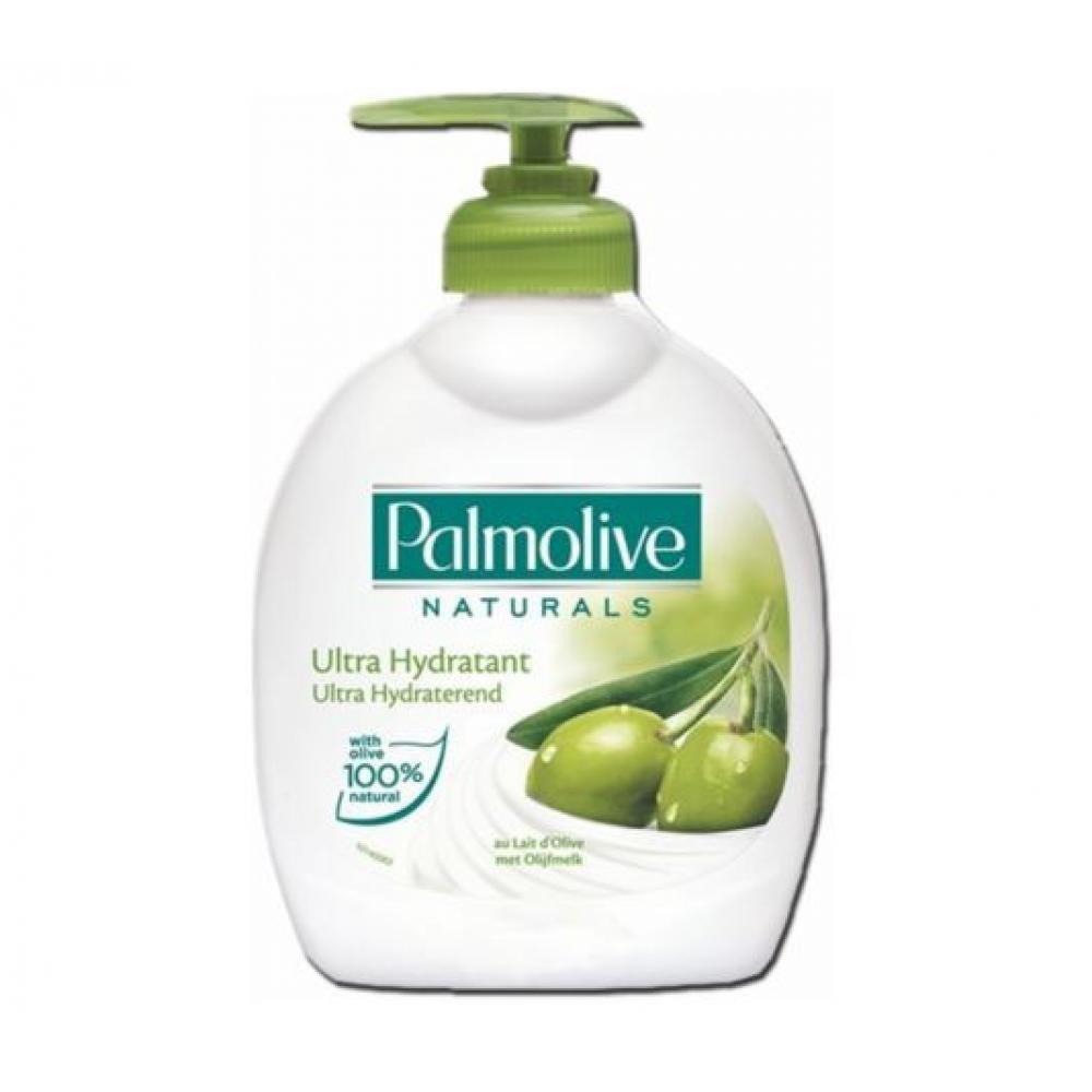 Palmolive tekuté mýdlo Naturals Olive Milk 300 ml