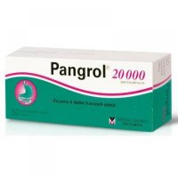 PANGROL 20000 50 tablet