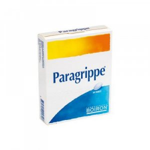 BOIRON Paragrippe 60 tablet