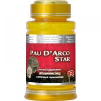 STARLIFE Pau D'Arco 60 tablet
