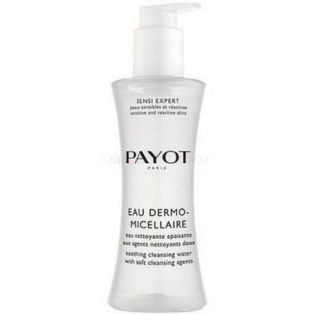 PAYOT Eau Dermo Micellaire Cleansing Water 200 ml Citlivá pleť