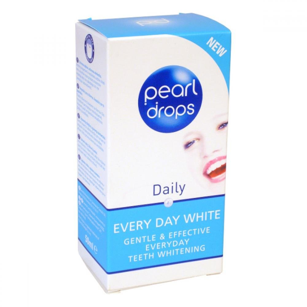 PEARL DROPS 50ml Every day