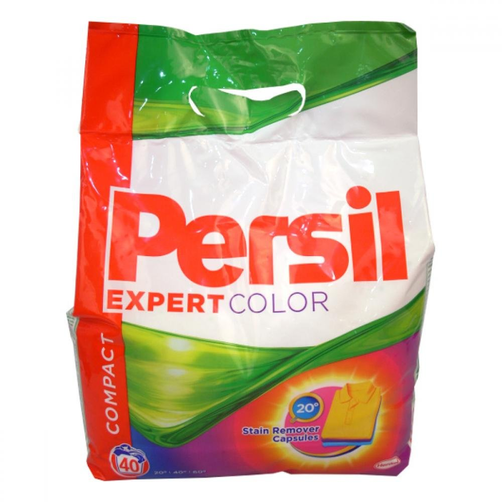 PERSIL Expert color 40dávek 2,8 kg