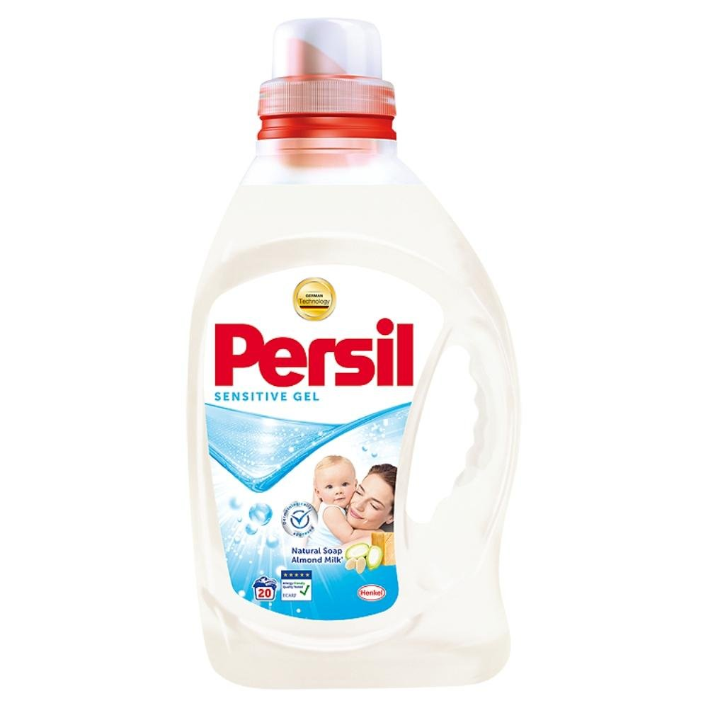 PERSIL Gel sensitive 1,46l / 20 praní