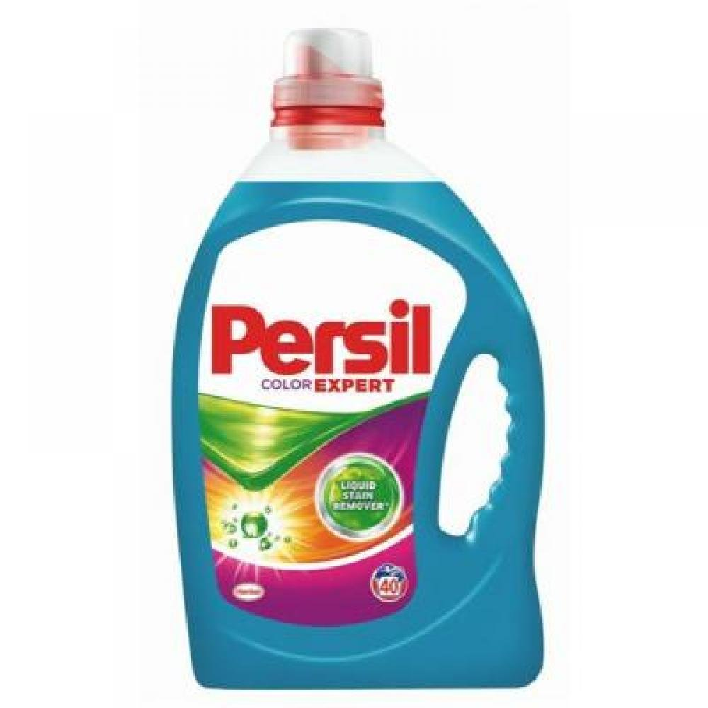 PERSIL gel 2.92L/40dávek Expert color