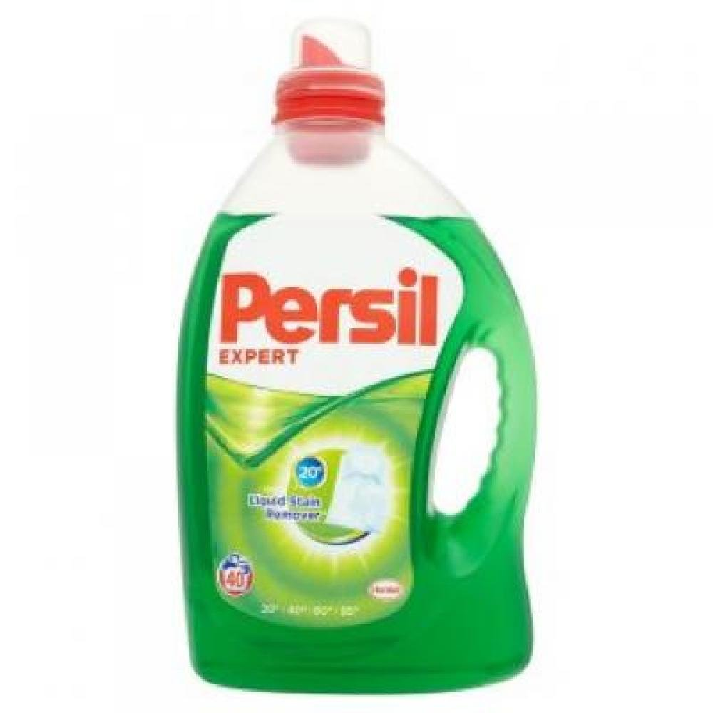 PERSIL gel 2.92L/40dávek expert regular