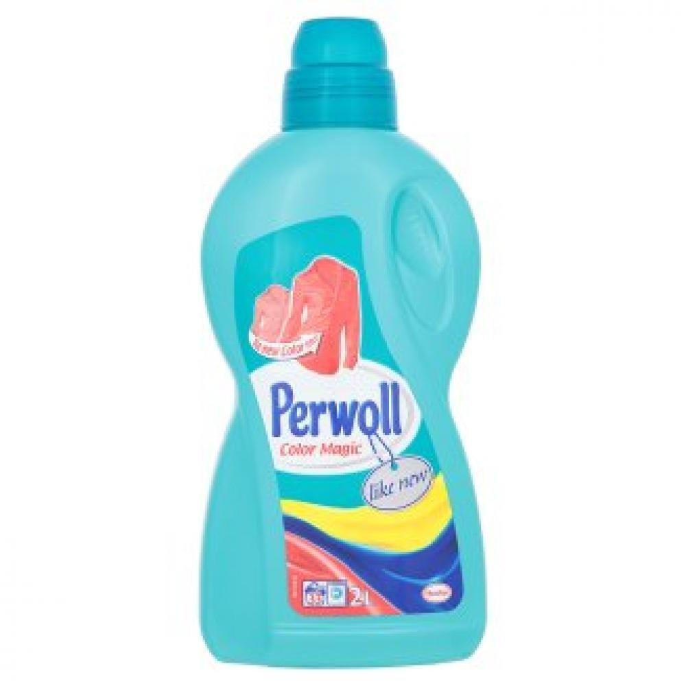 PERWOLL Color 2 litry