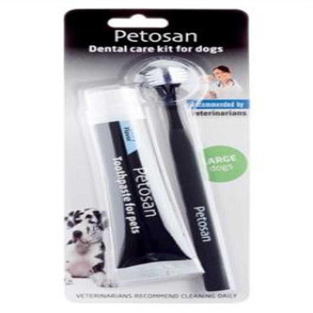 PETOSAN sada pro dentální hygienu Large