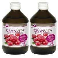 PHARMA ACTIV Cranvita 1+1 500ml