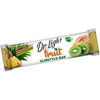 DR. LIGHT FRUIT Ovocná tyčinka SLIMSTYLE-BAR 30 g