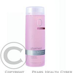 Phase 0 pure balance 2 in 1 water 200 ml
