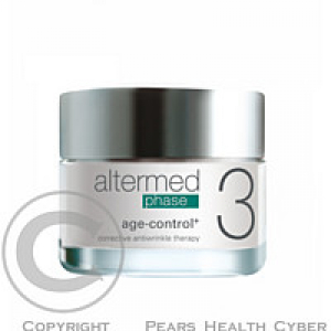 Phase 3 agecontrol+ therapy 50 ml