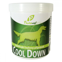 PHYTOVET Dog Cool down 250 g