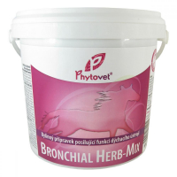 PHYTOVET Horse Bronchial herb-mix 1 kg