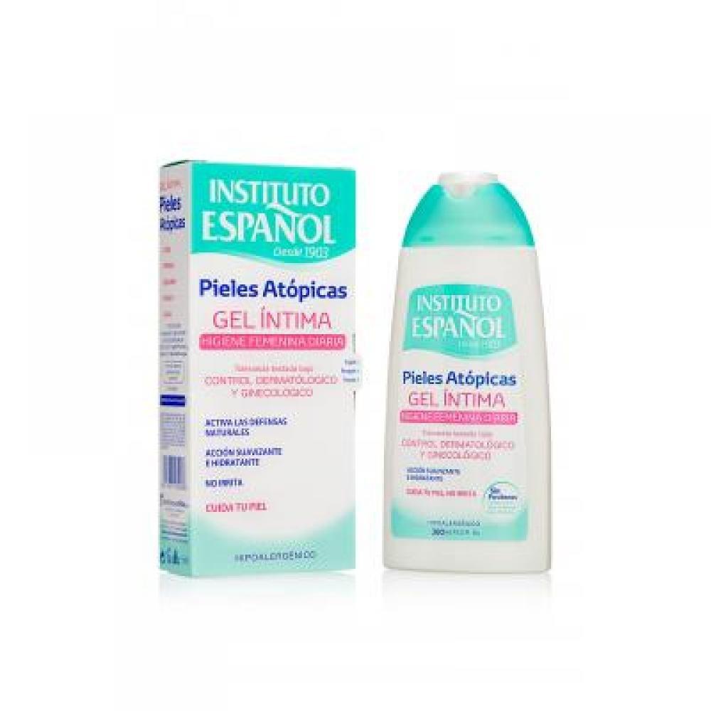 PIELES ATÓPICAS intimní gel 300 ml