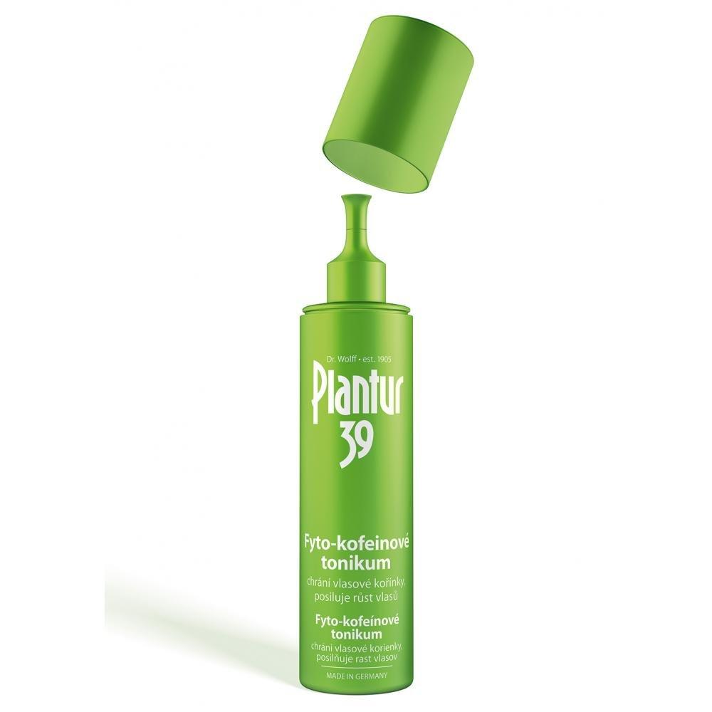 PLANTUR 39 Fyto-kofeinové tonikum 200 ml