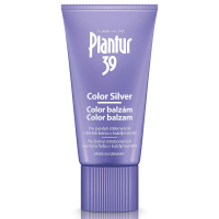 PLANTUR 39 Color Silver Balzám na vlasy 150 ml