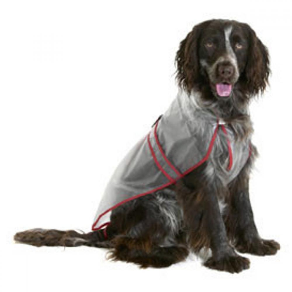 Pláštěnka pro psy PVC 30cm KAR 1ks