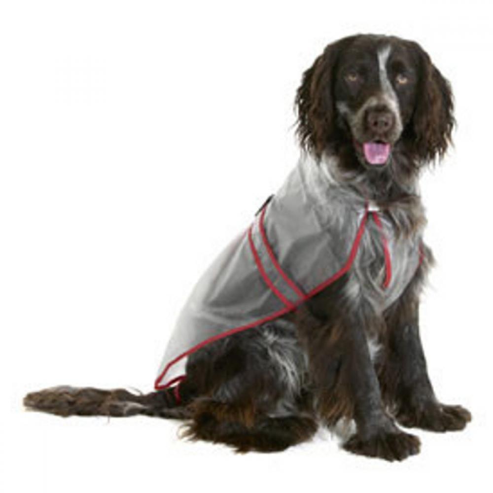 Pláštěnka pro psy PVC 60cm KAR 1ks