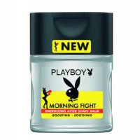 Playboy Morning Fight Balzám po holeni 100ml