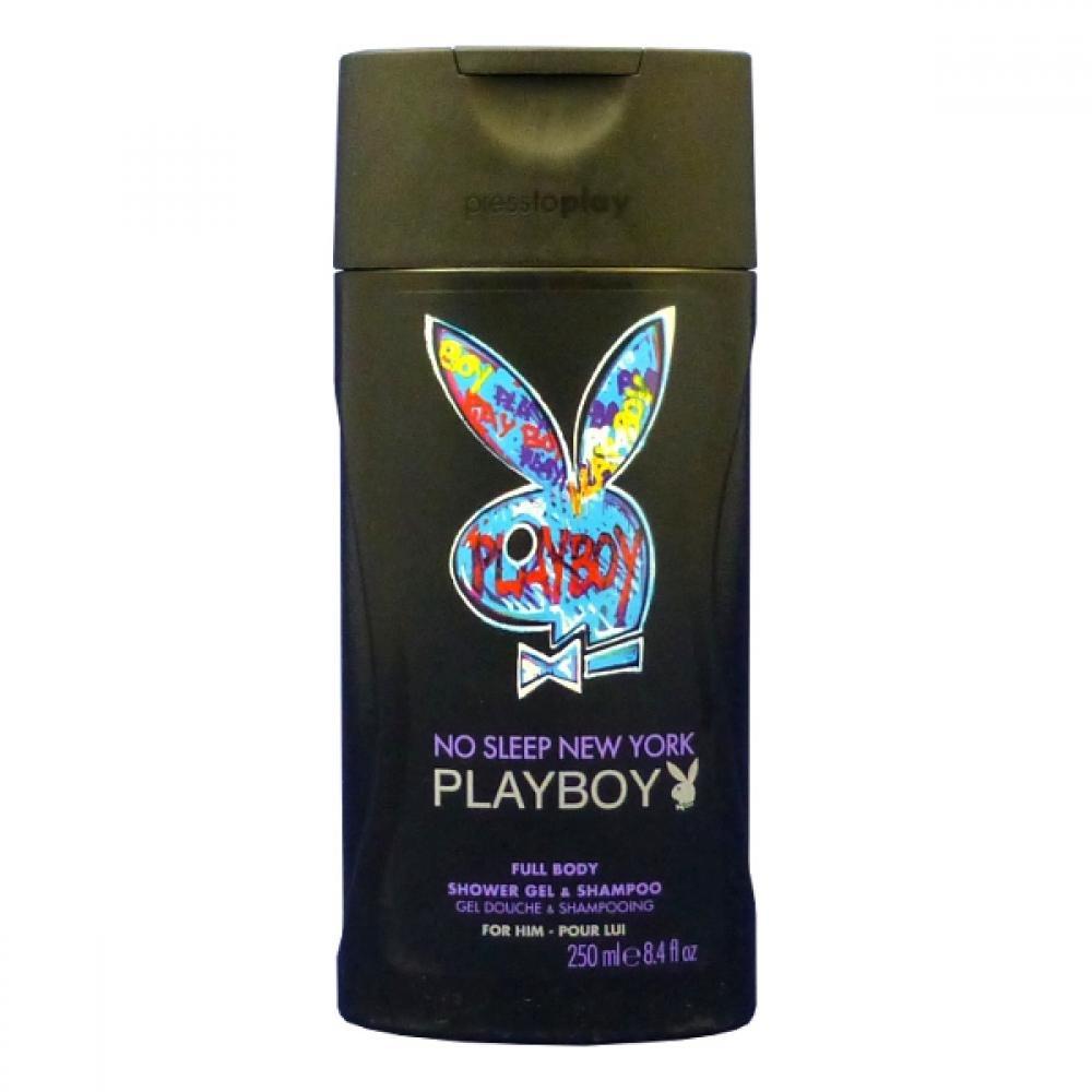 Playboy New York sprchový gel 250ml