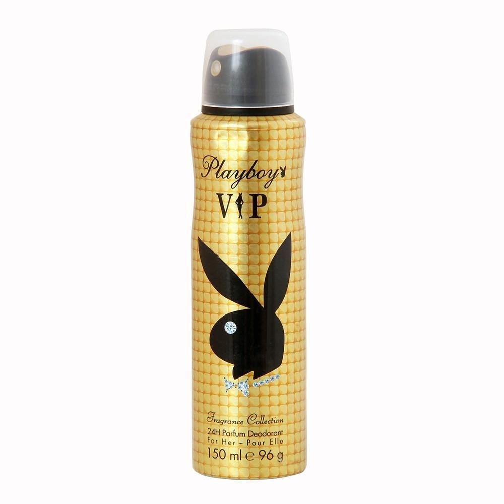 Playboy VIP Deodorant 150ml
