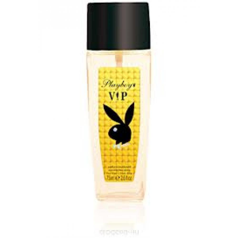 Playboy VIP Deodorant 75ml sklo