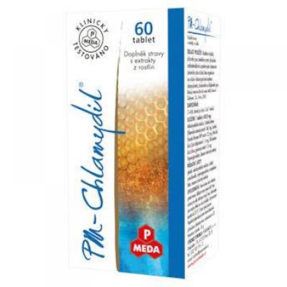 PM Chlamydil tbl. 60