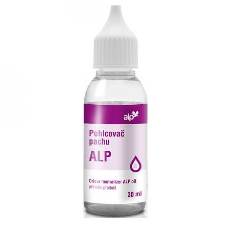 Pohlcovač pachu ALP olej 30ml