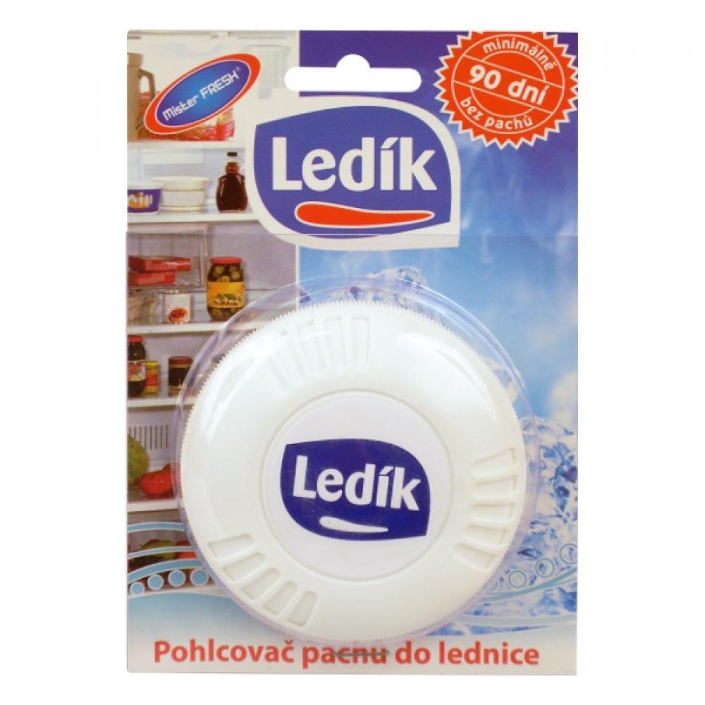 Pohlcovač pachů do chladniček LEDIK