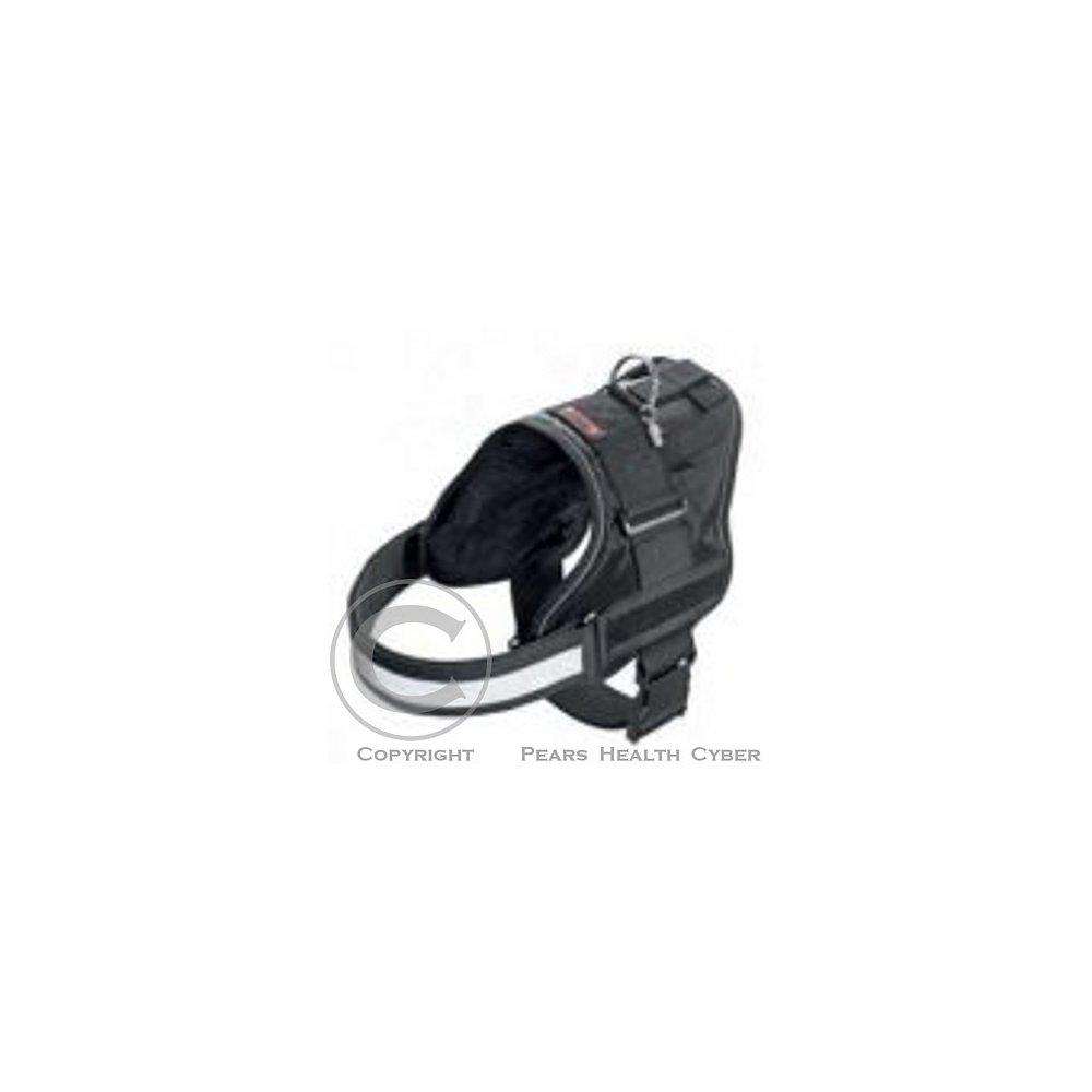 Postroj teflon XTREME černý reflex 65-85/38KAR 1ks