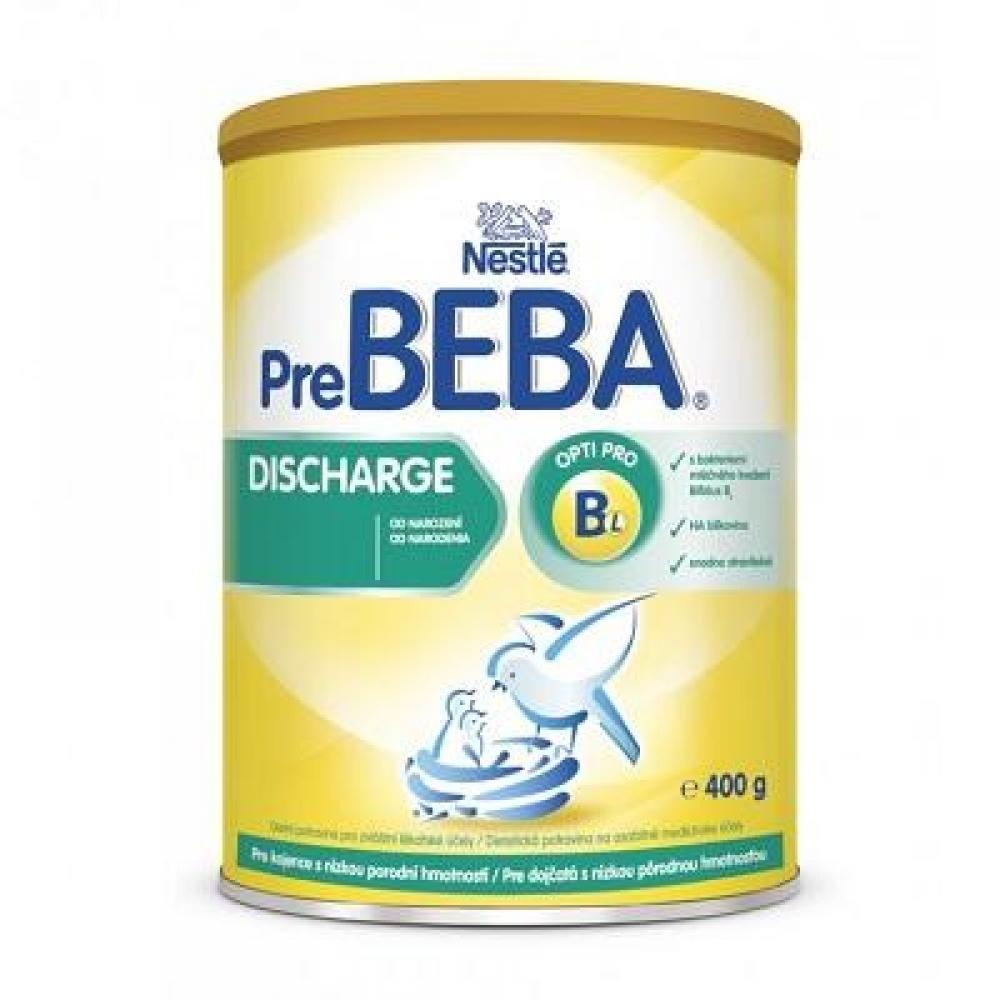NESTLÉ PreBEBA Discharge 400 g