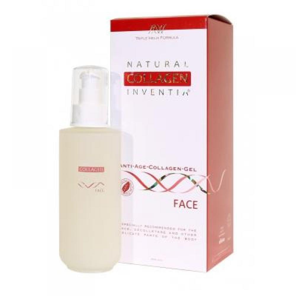 Natural Collagen Inventia Face 200 ml