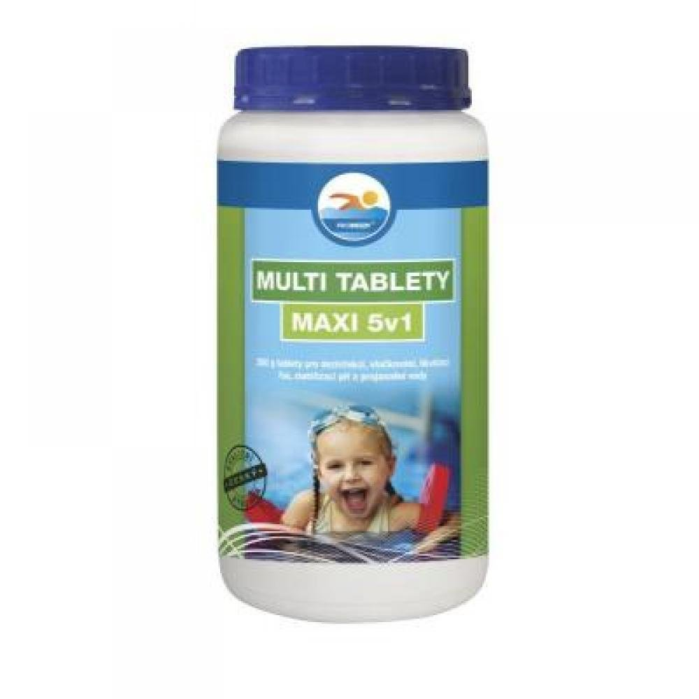 PROBAZEN multi tablety 5v1 1 kg