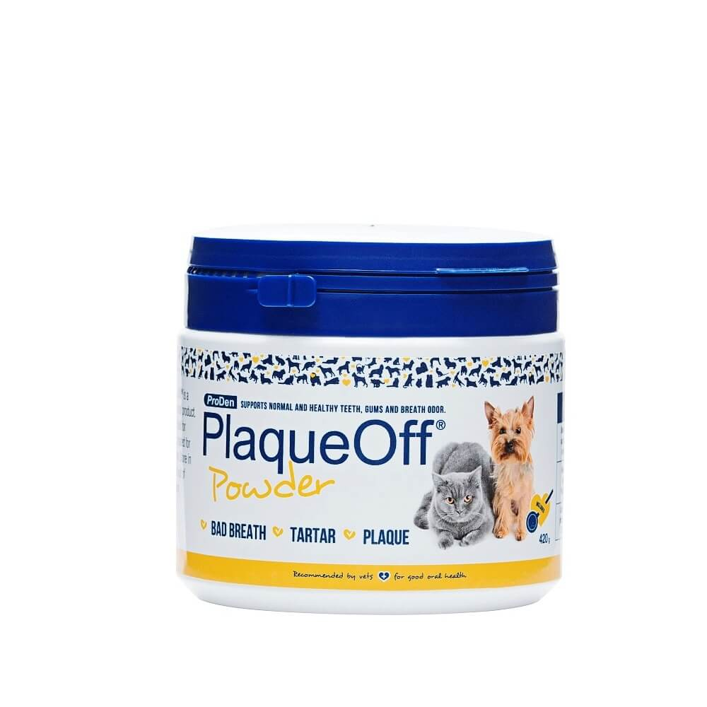 ProDen PLAQUEOFF Animal 40g