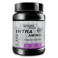 PROM-IN ATHLETIC INTRA AMINO jablko 550 g
