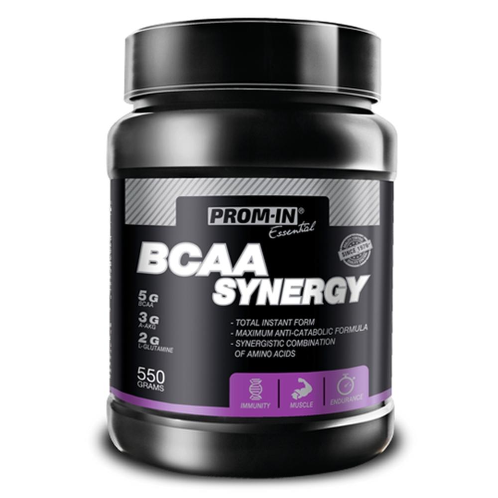 PROM-IN Essential BCAA synergy meloun vzorek 11 g