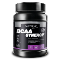 PROM-IN Essential BCAA synergy meloun vzorek 11 g