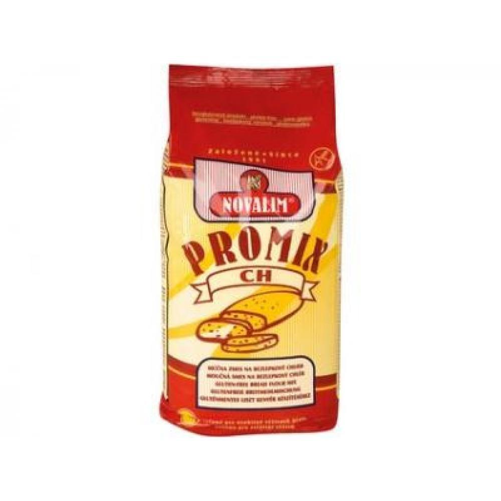 Novalim PROMIX-CH bezlepková směs na chléb 1 kg