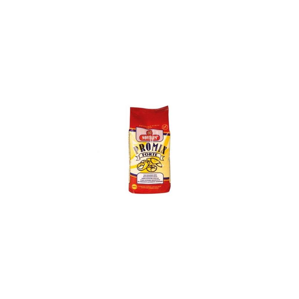 PROMIX-FORTE bezlepková mouka silná 1kg