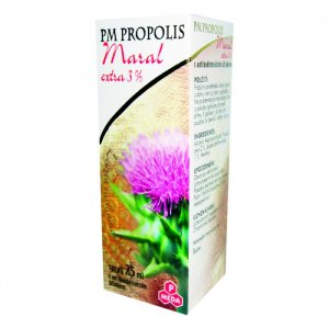 Propolis Maral ústní spray 25 ml