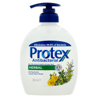 PROTEX Herbal Tekuté mýdlo 300 ml
