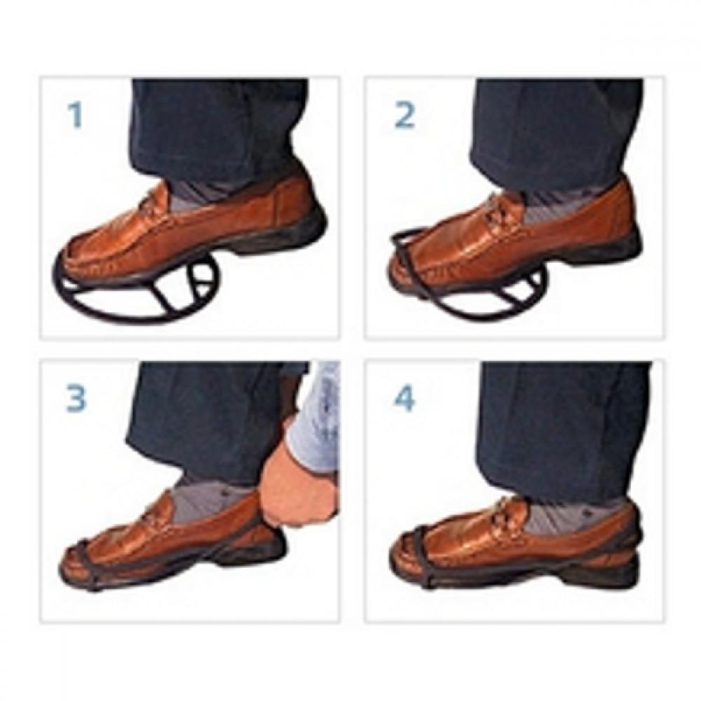 Protiskluzový návlek na obuv Magic spiker 1pár 48-52