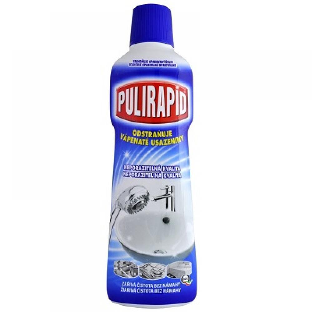 PULIRAPID Classico 500 ml (na rez a vodní kámen)