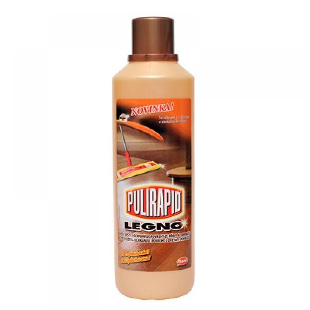PULIRAPID Legno 1000 ml (na veškeré dřevěné povrchy)