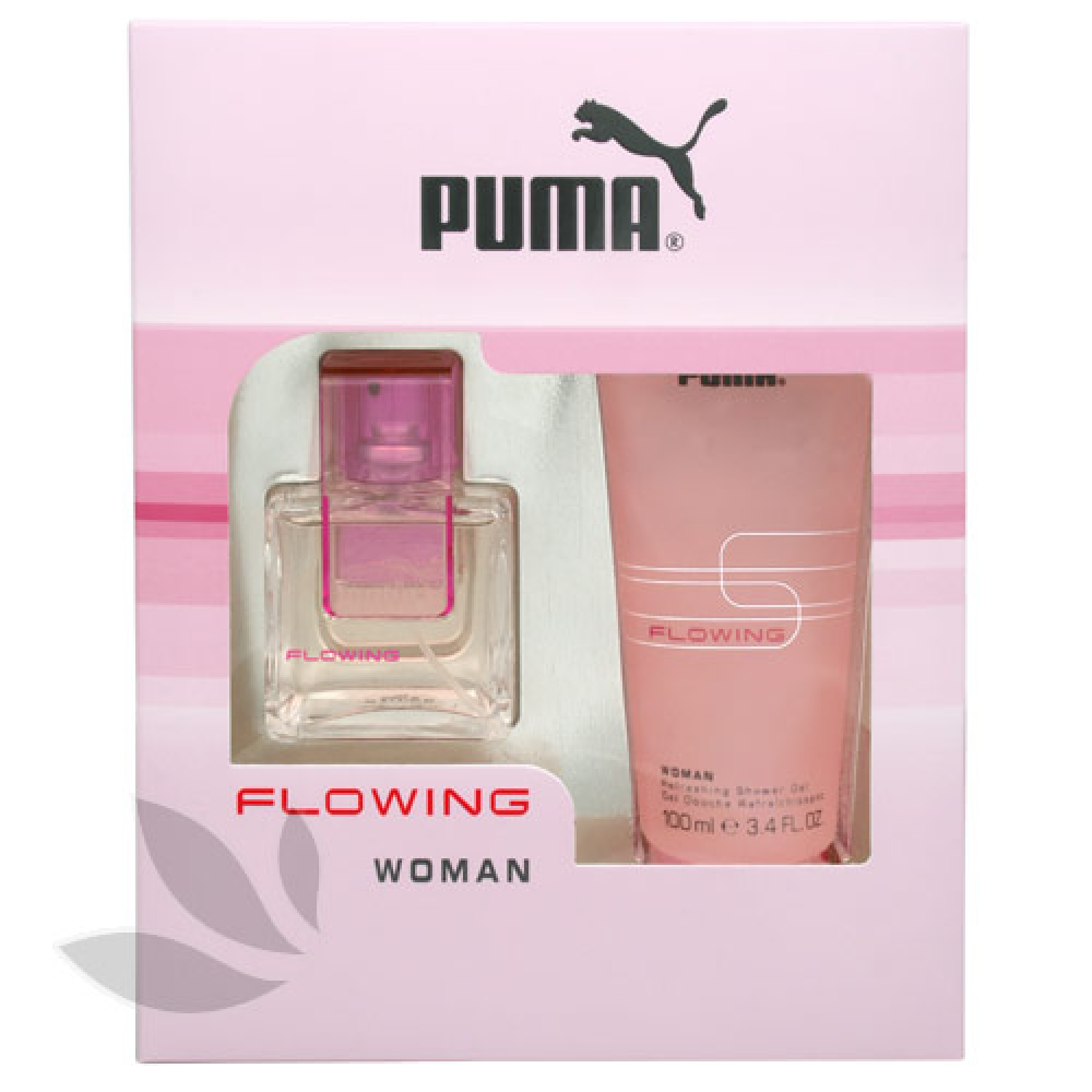 puma flowing woman 100ml