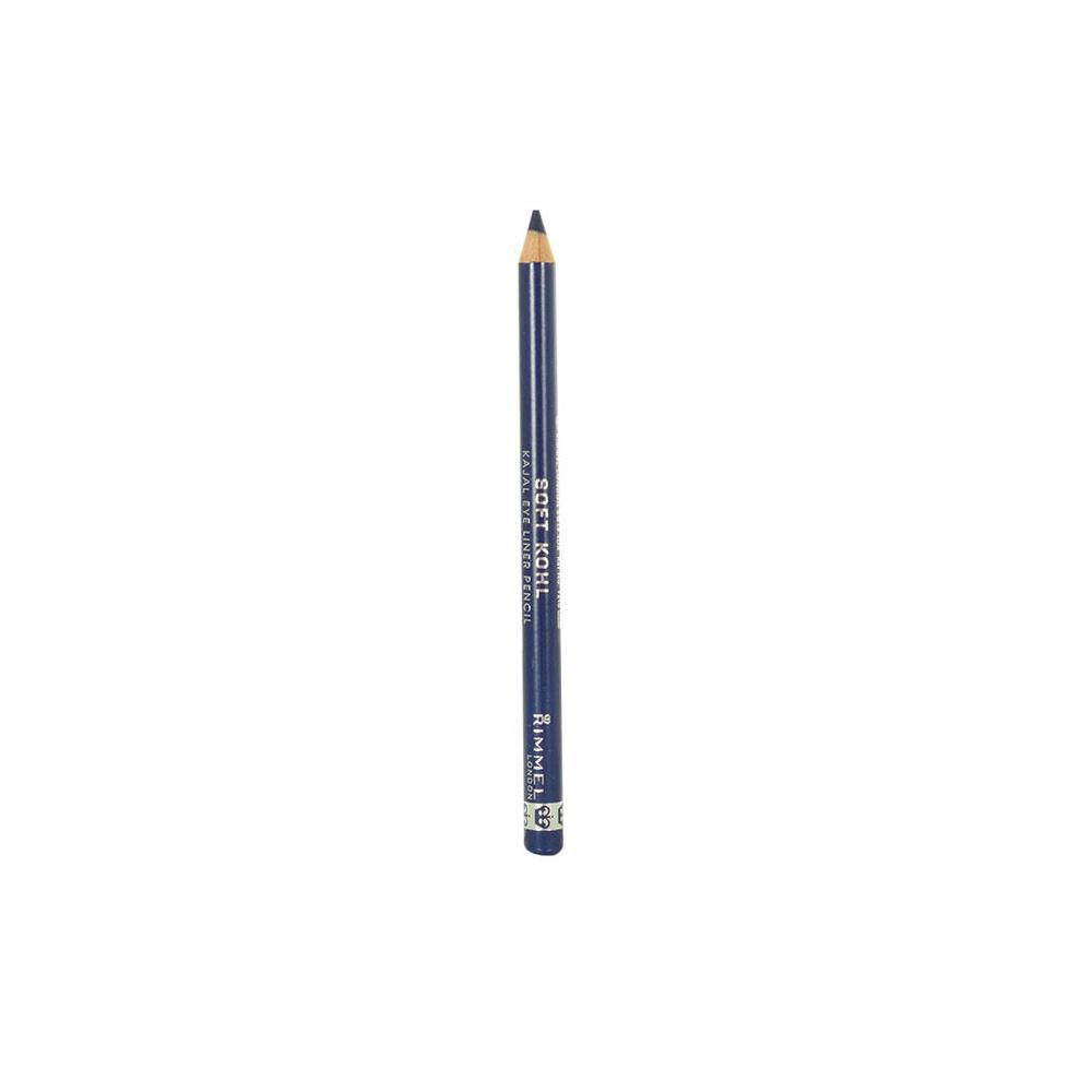 RIMMEL Soft Kohl tužka na oči 061 Jet Black 1,2 g