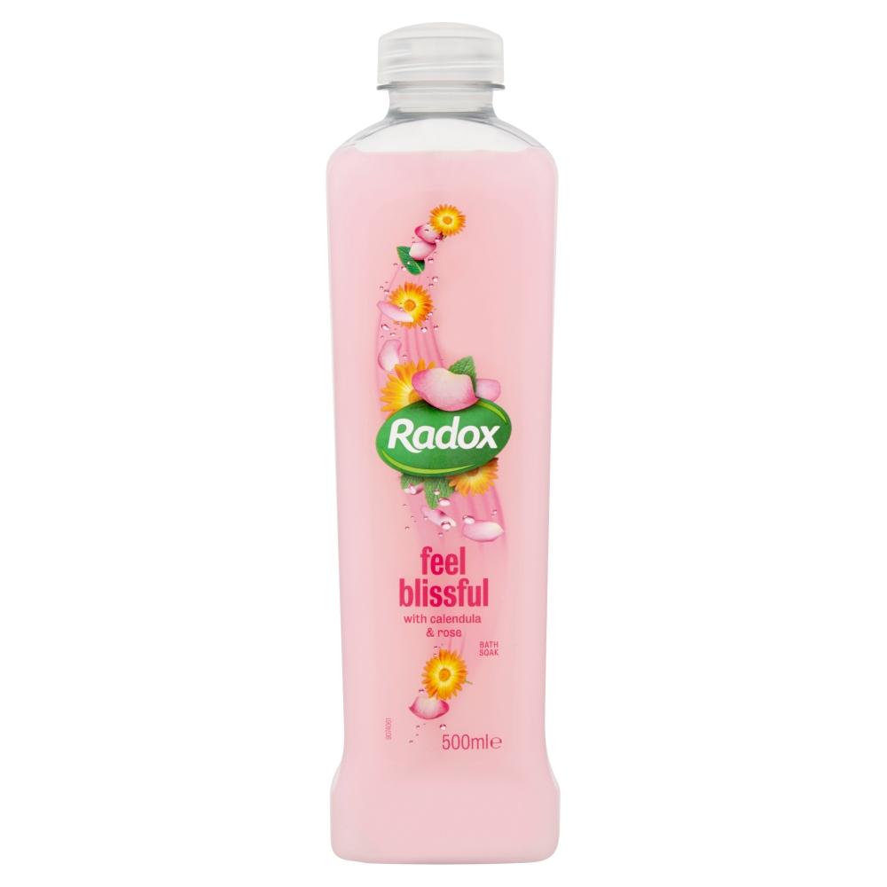 RADOX Feel Blissful pěna do koupele 500 ml