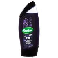 RADOX Men Feel Wild sprchový gel 250 ml